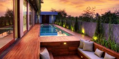 "STATE OF THE ART ""SMART HOME"" BALI INNOVATIVE ELEGANCE"