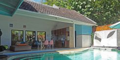 FREEHOLD VILLA IN TAMAN MUMBUL