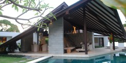 Modern Tropical Living In Seminyak | Villas