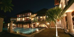Majestic Villa In Nusa Dua Bali For Sale | The Exterior