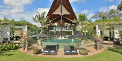 LUXURIOUS BALI LIVING AT ITS BEST