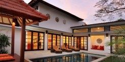 VILLA COMPLEX IN HEART OF SEMINYAK