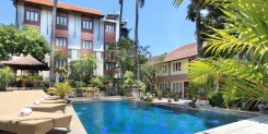 SMART INVESTMENT IN THE HEART OF LEGIAN KUTA