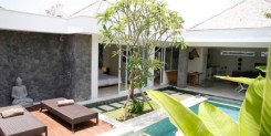 Bali House Investment