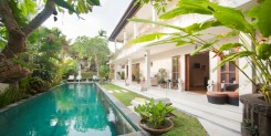VILLA PERFECTION IN CANGGU
