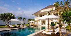 GRACEFUL VILLA IN CANGGU