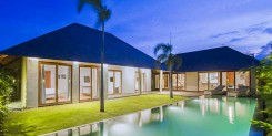 Homes Investment in Bali