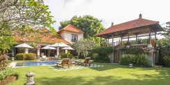 Nusa dua Villa Investment