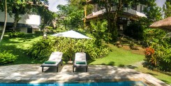 Listing villa, homes and house in Bali