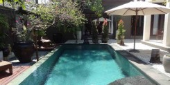 Villa for sale in canggu Bali