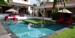 Luxury House Listings in Canggu Bali with Good Architecture Concepts