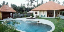 Villa With Pool in Amed Bali For Sale_30