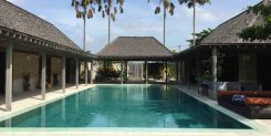 Luxury Private Villa in Bali for Yearly Rental