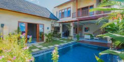 Pool | Luxury Seminyak Home For Sale