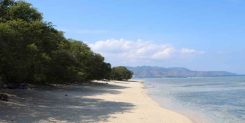Gili Meno Lombok Land For Sale | The Views