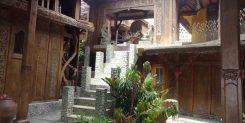 Antique Villa in Bali For Sale | Amazing