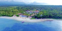 Lombok Luxury Homes Sales | The View