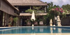 Luxury Mansion in Bali for Sale - The Garden