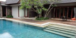 Umalas Property For Sale - The Pool