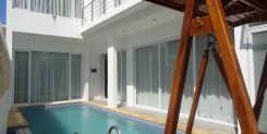 Denpasar Home - The Luxury One