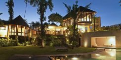 THE GREEN LUXURY HOME