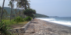 Lombok Property Sale - Good Access