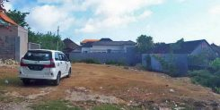 BEAUTIFUL VACANT LAND READY TO BUILT