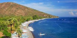 BEACHFRONT AMED LAND FOR SALE
