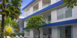 CHIC BEAUTIFUL LOVELY APARTMENT IN KUTA BEACH