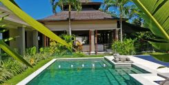 GREAT PROPERTY IN THE HEART OF LEGIAN