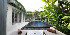 LUXURY VILLA IN THE HEART OF JIMBARAN