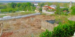 FREEHOLD LAND WITH SPECTACULAR VIEWS - IDR 367,5M/ARE