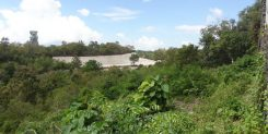 FREEHOLD LAND FOR SALE WITH GWK VIEW - IDR 600M/ARE