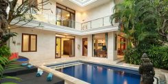 BEAUTIFUL FREEHOLD GEM IN SEMINYAK
