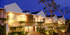 BEAUTIFUL MODERN VILLA COMPLEX IN UNGASAN - FREEHOLD