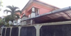COZY 4 BEDROOM FREEHOLD HOUSE CLOSE TO JIMBARAN BEACH