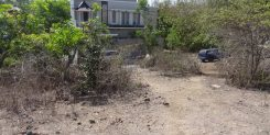 330 SQM FREEHOLD LAND IN UNGASAN IDR 310M/ARE