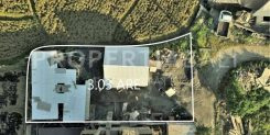 3 ARE FREEHOLD LAND IN BERAWA