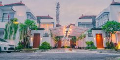 BEAUTIFUL 3 BEDROOM VILLA IN BENOA AVAILABLE FOR YEARLY RENTAL