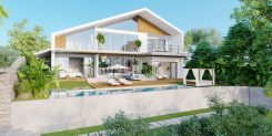 EXCITING NEW LUXURY VILLA DEVELOPMENT IN TUMBAK BAYUH, PERERENAN