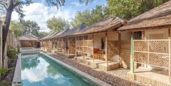LUXURY TROPICAL VILLA IN GILI MENO LOMBOK