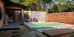 PERFECT PLACE TO RELAX IN GILI MENO