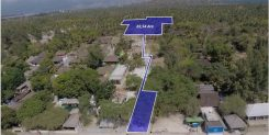 Prime land in Gili Trawangan (Smaller plots available)