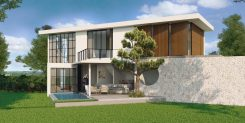 Stunning new development in Pererenan Both for Lease or Freehold