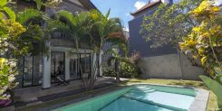 AMAZING DEAL!! RECENTLY RENOVATED FREEHOLD VILLA IN UMALAS