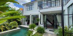 Stylish 3 bedrooms villa for sale