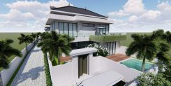 New freehold development project in Pererenan